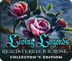Living Legends Remastered: Ice Rose Collector's Edition igrica