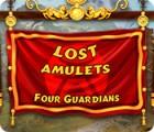 Lost Amulets: Four Guardians igrica