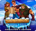 Lost Artifacts: Frozen Queen Collector's Edition igrica