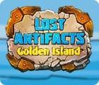 Lost Artifacts: Golden Island igrica