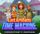 Lost Artifacts: Time Machine Collector's Edition igrica