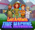 Lost Artifacts: Time Machine igrica