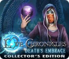 Love Chronicles: Death's Embrace Collector's Edition igrica