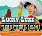 Lucky Luke: Transcontinental Railroad igrica