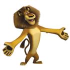 Madagaskar 3 Bojanka igrica
