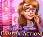 Maggie's Movies: Camera, Action! igrica