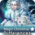 Magic Christmas Differences igrica