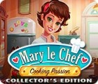 Mary le Chef: Cooking Passion Collector's Edition igrica