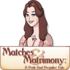 Matches and Matrimony: A Pride and Prejudice Tale igrica