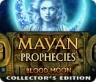 Mayan Prophecies: Blood Moon Collector's Edition igrica