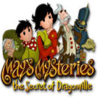May's Mysteries: The Secret of Dragonville igrica
