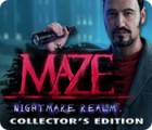 Maze: Nightmare Realm Collector's Edition igrica