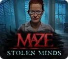 Maze: Stolen Minds igrica