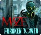 Maze: The Broken Tower igrica