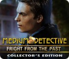 Medium Detective: Fright from the Past Collector's Edition igrica