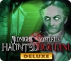 Midnight Mysteries: Haunted Houdini Deluxe igrica
