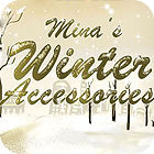 Mina's Winter Accessories igrica