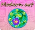 Modern Art igrica