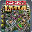 Monopoly Downtown igrica