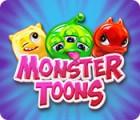 Monster Toons igrica
