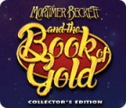 Mortimer Beckett and the Book of Gold Collector's Edition igrica