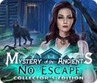 Mystery of the Ancients: No Escape Collector's Edition igrica
