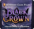 Mystery Case Files: Black Crown Collector's Edition igrica