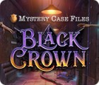 Mystery Case Files: Black Crown igrica