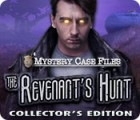 Mystery Case Files: The Revenant's Hunt Collector's Edition igrica