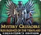 Mystery Crusaders: Resurgence of the Templars Collector's Edition igrica