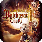 Mystery Maze Of Balthasar Castle igrica