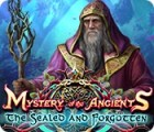 Mystery of the Ancients: The Sealed and Forgotten igrica