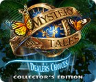 Mystery Tales: Dealer's Choices Collector's Edition igrica