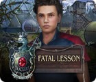Mystery Trackers: Fatal Lesson igrica