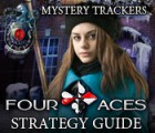 Mystery Trackers: The Four Aces Strategy Guide igrica