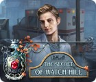 Mystery Trackers: The Secret of Watch Hill igrica