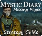 Mystic Diary: Missing Pages Strategy Guide igrica