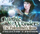Mythic Wonders: The Philosopher's Stone Collector's Edition igrica