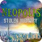 Neopolis: Stolen Memory igrica