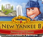 New Yankee 8: Journey of Odysseus Collector's Edition igrica