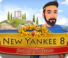 New Yankee 8: Journey of Odysseus igrica