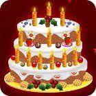 New Year Cake Decoration igrica