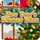 New Year's Disney Diva igrica