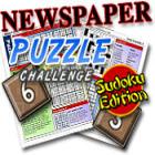 Newspaper Puzzle Challenge igrica