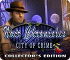 Noir Chronicles: City of Crime Collector's Edition igrica