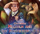 Nonograms: Malcolm and the Magnificent Pie igrica