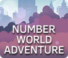 Number World Adventure igrica