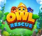 Owl Rescue igrica