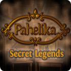 Pahelika: Secret Legends igrica