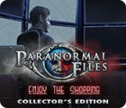 Paranormal Files: Enjoy the Shopping Collector's Edition igrica
